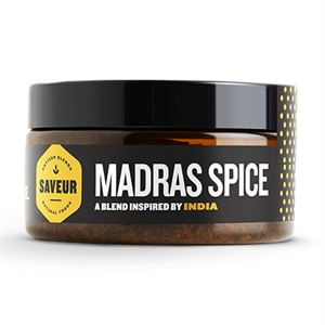Picture of Madras Spice (40g/1.4oz)